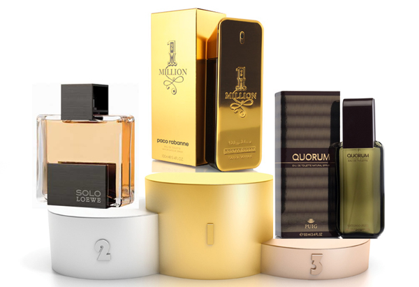 podium perfumes