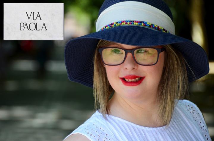 Perfumerías Laguna entrevista a Paola Torres
