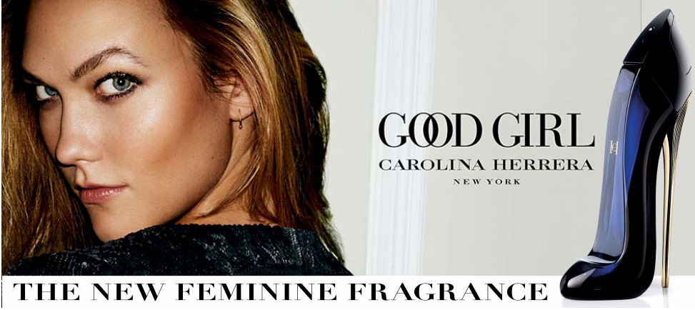Good Girl de Carolina Herrera