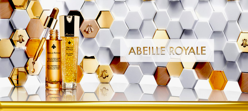 abeille-royale
