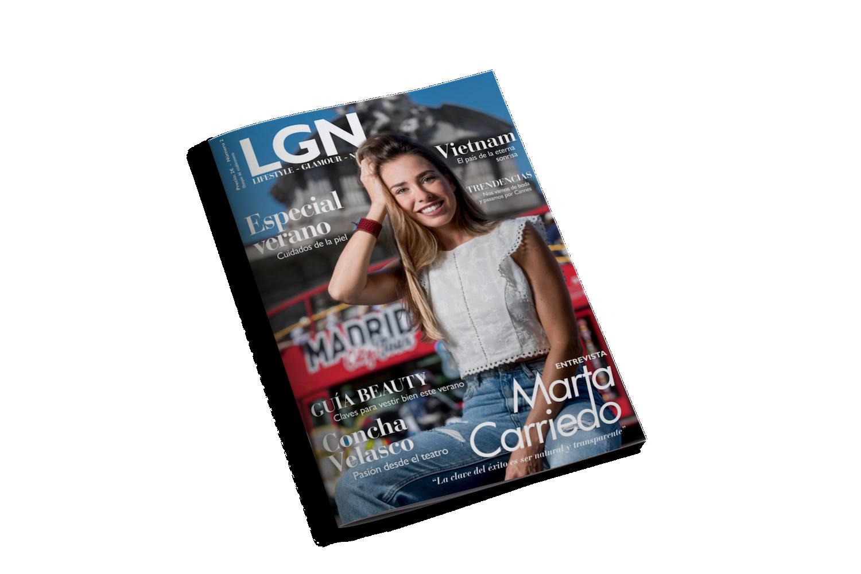LGN revista verano 17