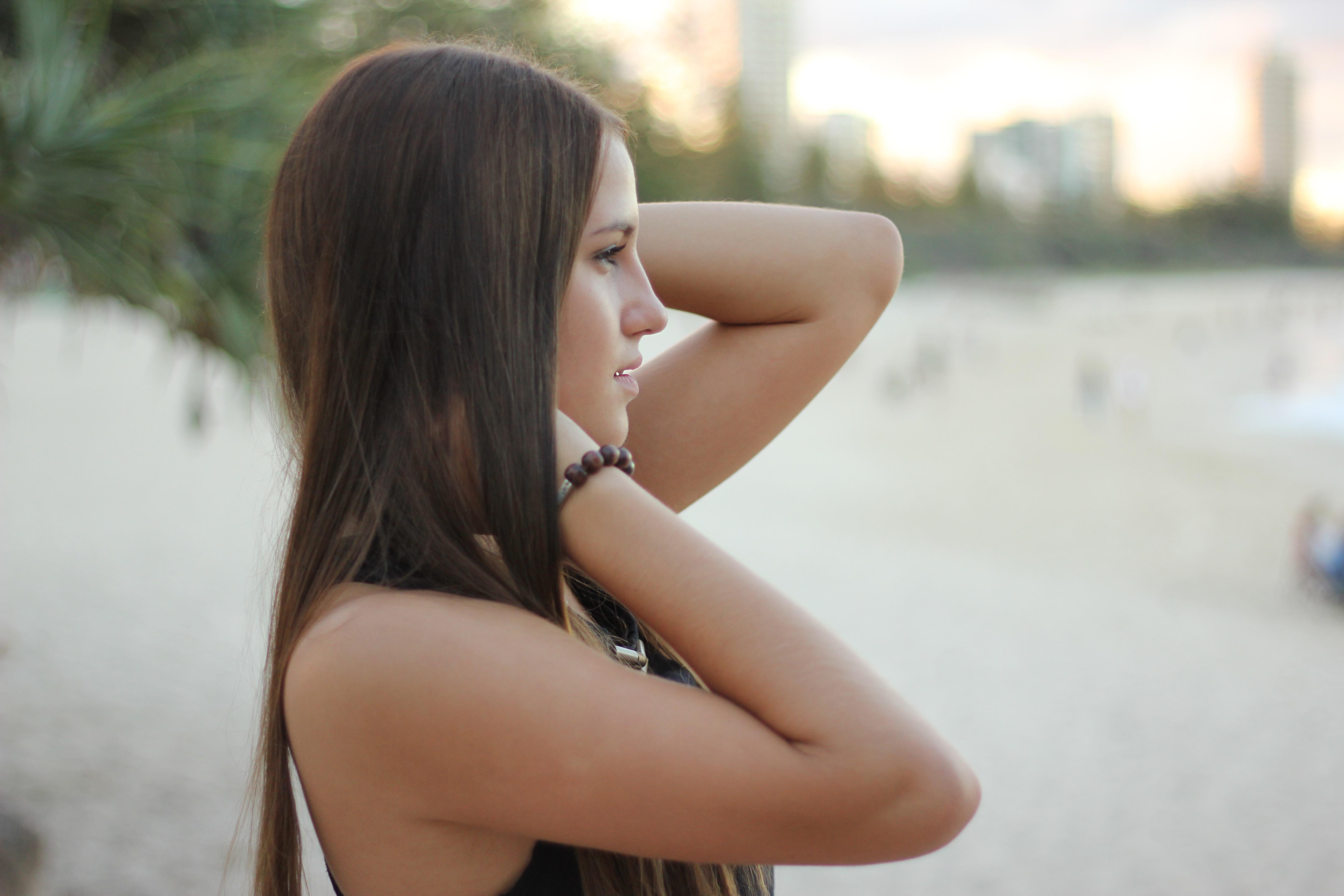 cuidar el cabello en verano