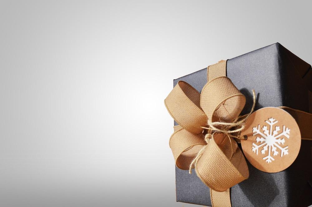 regalar perfumes en Navidad