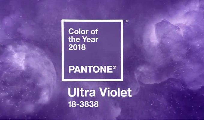 Ultra-violet Patone