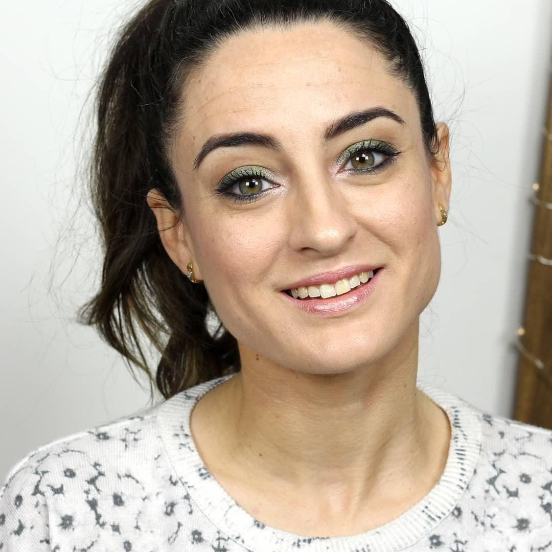 Marleah Make up