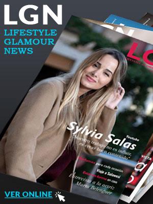 Revista LGN invierno 2018