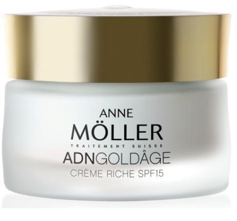 a.moller adg goldage