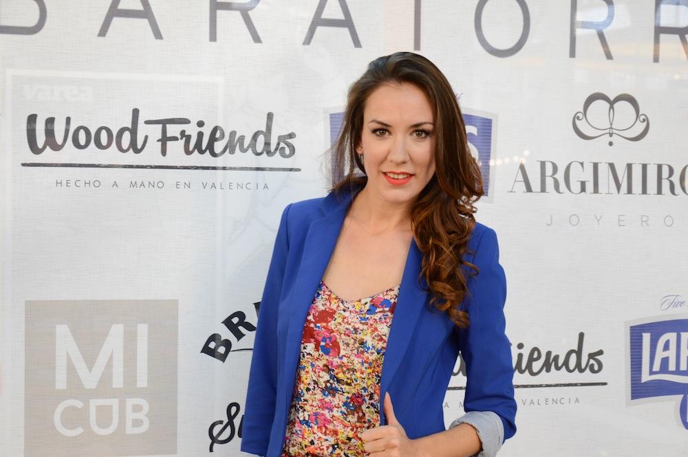 Entrevista a Bárbara Torrijos. Perfumería online. Perfumerías Laguna.