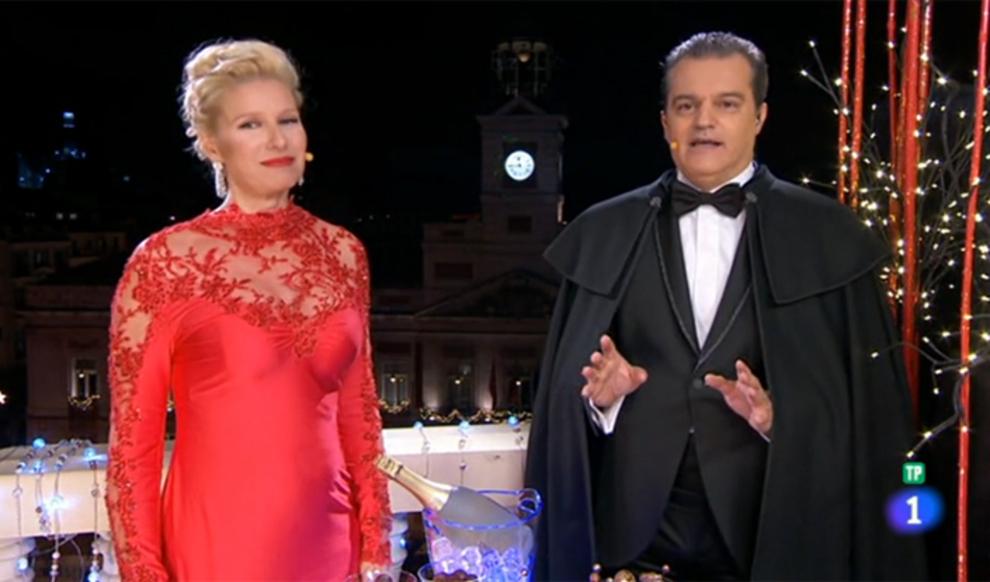 Anne y Ramón