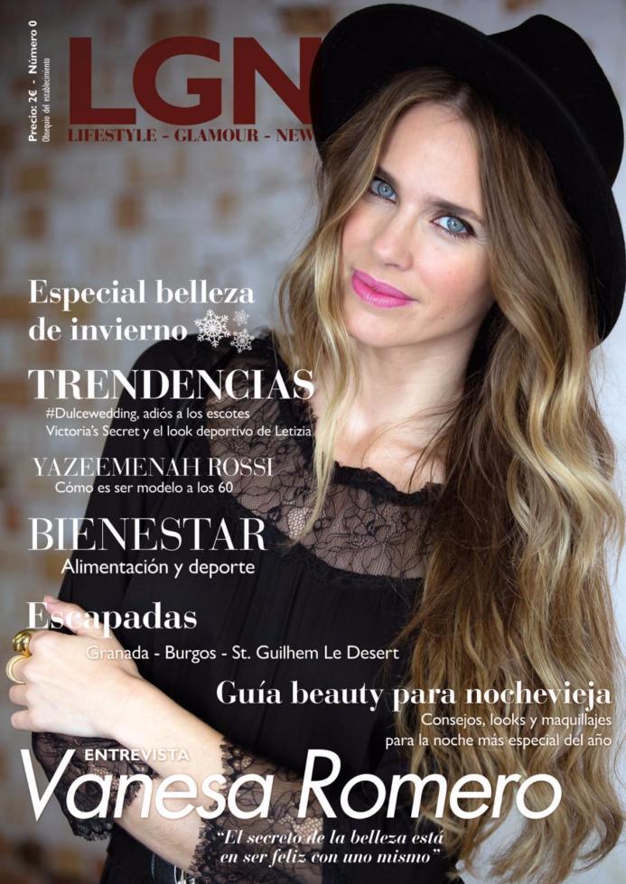 Revista LGN