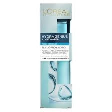 loreal-hydragenius-aloe-water-piel-normal