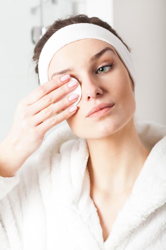 Limpieza facial y cuida tu piel del frío